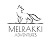 Melrakki Adventures Logo